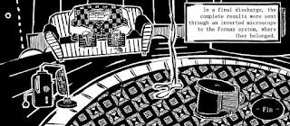 Comic Ableev Schroeder