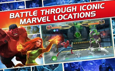 Marvel Contest Of Champions News