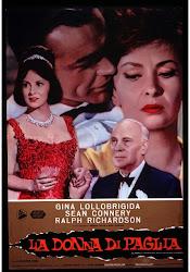 La mujer de paja (1964) Descargar y ver Online Gratis