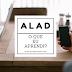 O que aprendi no ALAD 2016?
