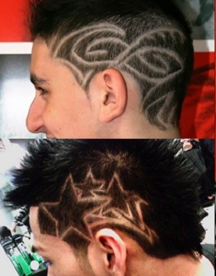 Share dan like Trend Model Rambut (qoza') Masa Kini ...