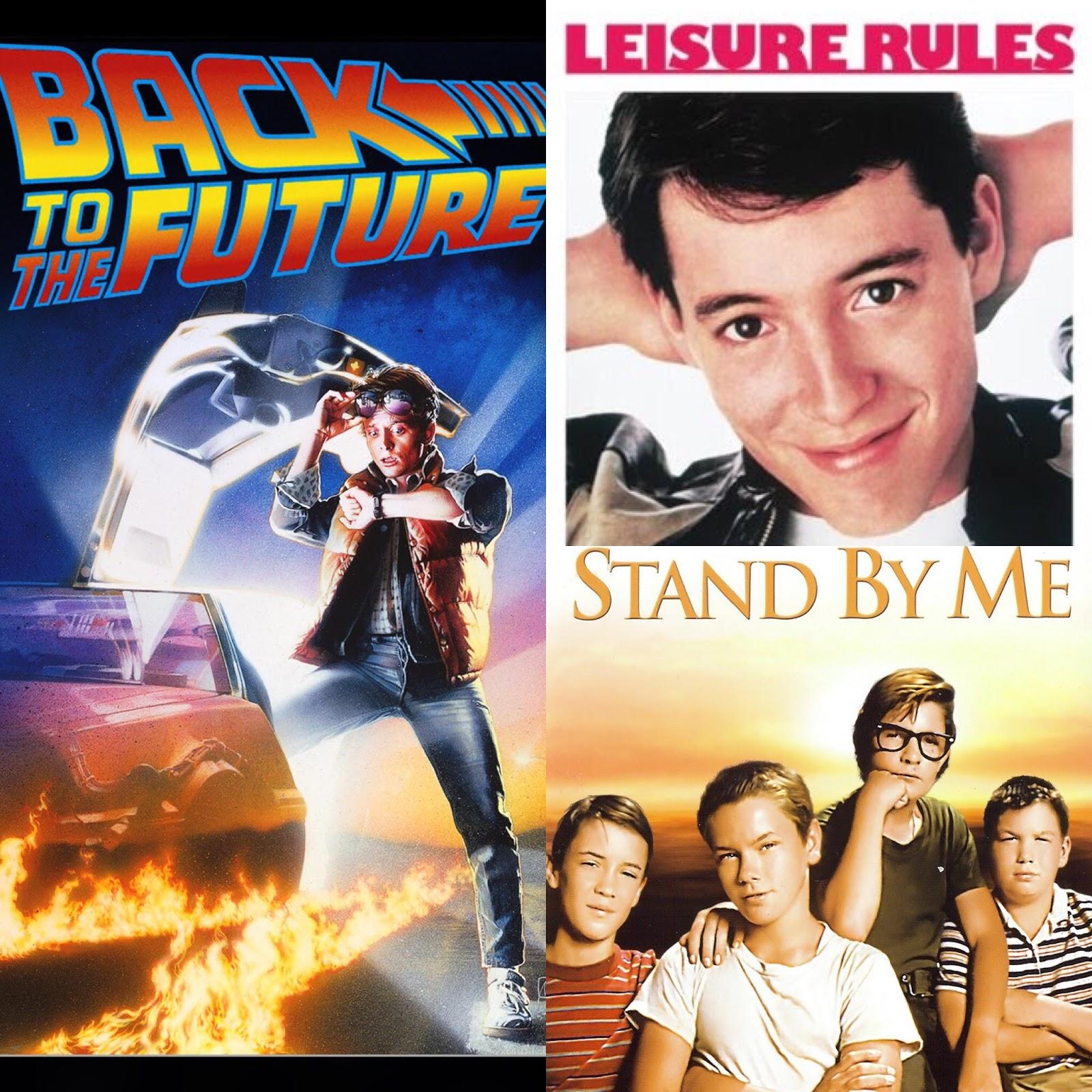1985-1986 Movies