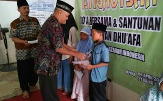 6 Hak Anak Yatim dalam Islam