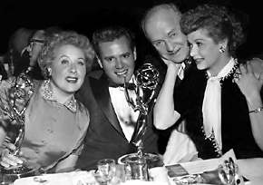 "I Love Lucy: The Amazing Cast of ""I Love Lucy"""
