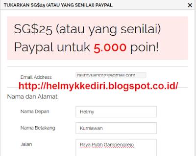 YouGov Survey Online Dibayar Gratis $25