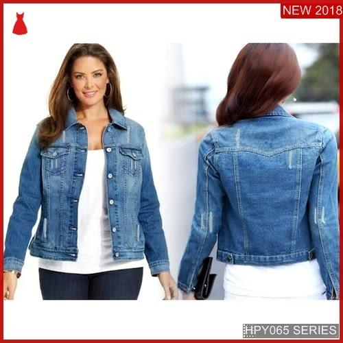HPY065J122 Jumbo Vita Anak Jeans Murah BMGShop