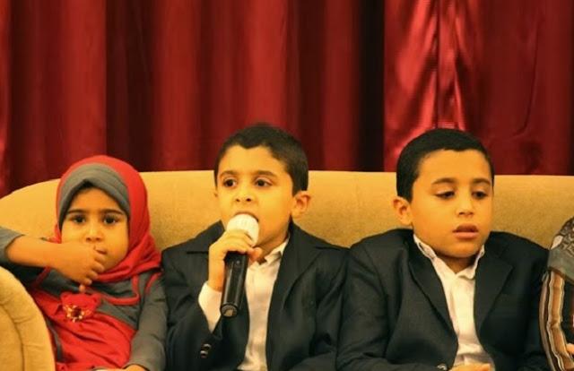 Ini yang Dilakukan Ibu 3 Hafizh Termuda di Dunia Ketika Hamil