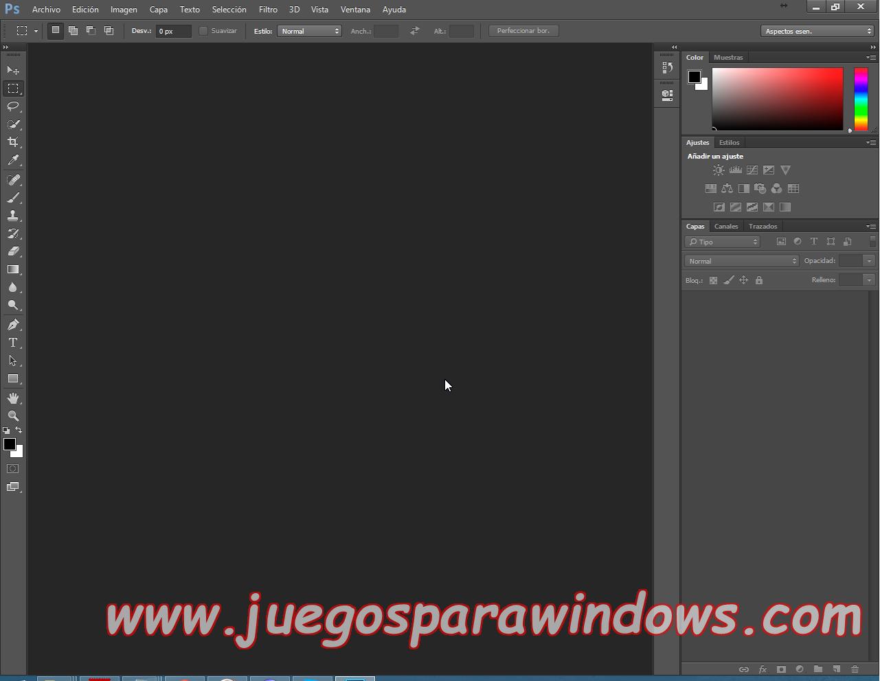 Adobe Photoshop CC 2014 v15.1 Multilenguaje ESPAÑOL 9