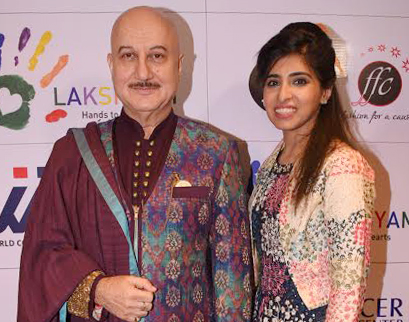 Lakshyam Hosts the 5th Edition for Fashion show for Cause