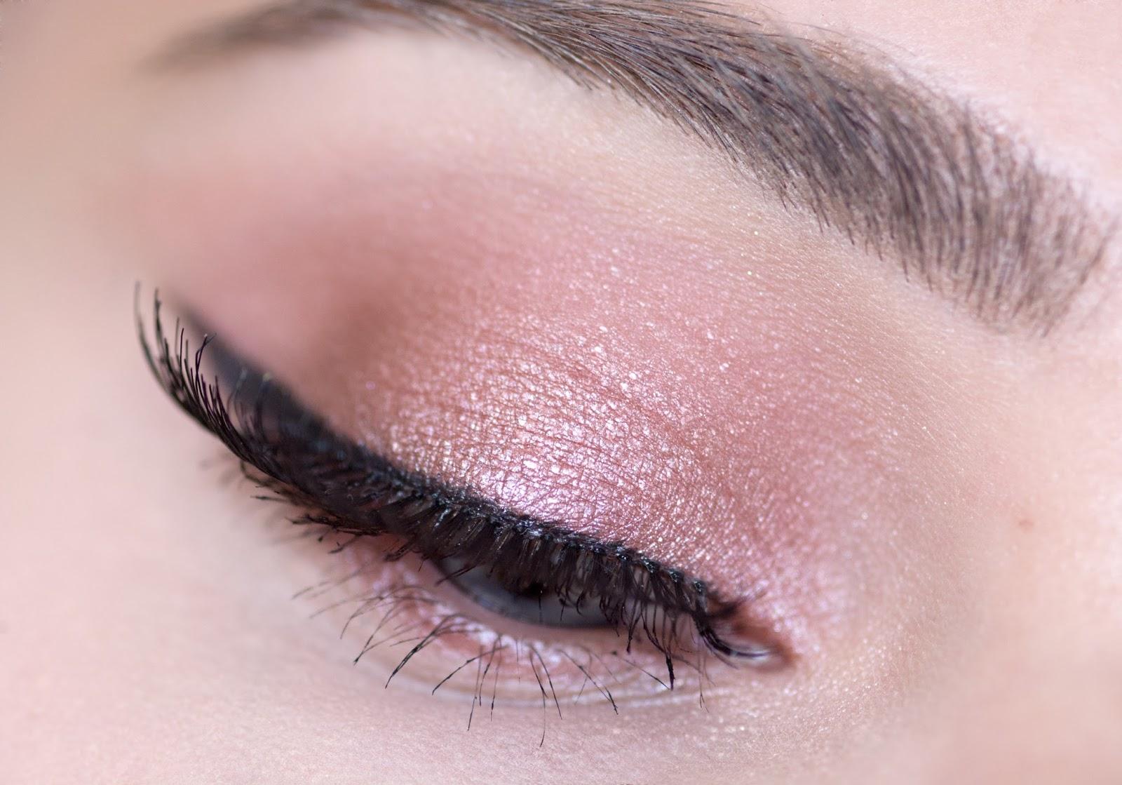 Как нанести гель макияж на глаза 68