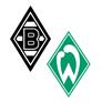 Mönchengladbach - Werder Bremen