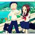 O Romance de Karakai Jouzu no Takagi-san