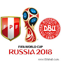 FIFA 2018 Group C Tickets detail