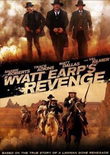 La Venganza De Wyatt Earp – DVDRIP LATINO