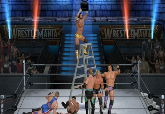 WWE Smackdown vs Raw Free Download Full Version