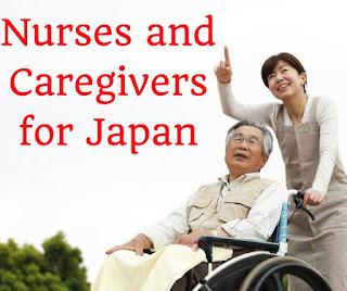 Lowongan, Kerja, CareGiver, Jepang