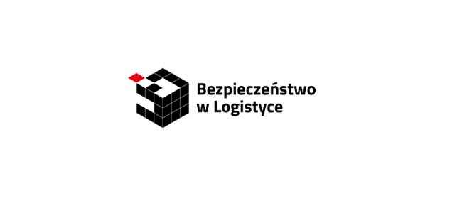 Bezpieczeństwo w logistyce - logo