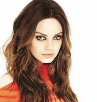 Mila Kunis as Rishona