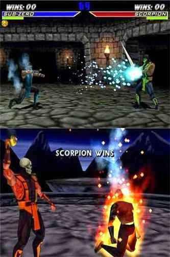Mortal Kombat 4 Apkpure