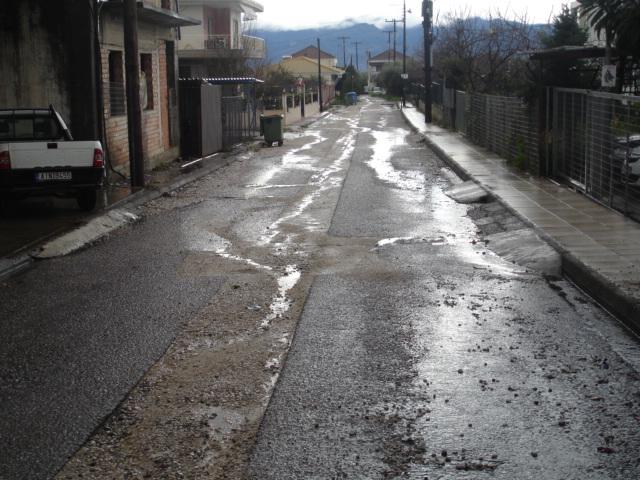 Αποτέλεσμα εικόνας για kainourgiopress ΔΡΟΜΟΙ