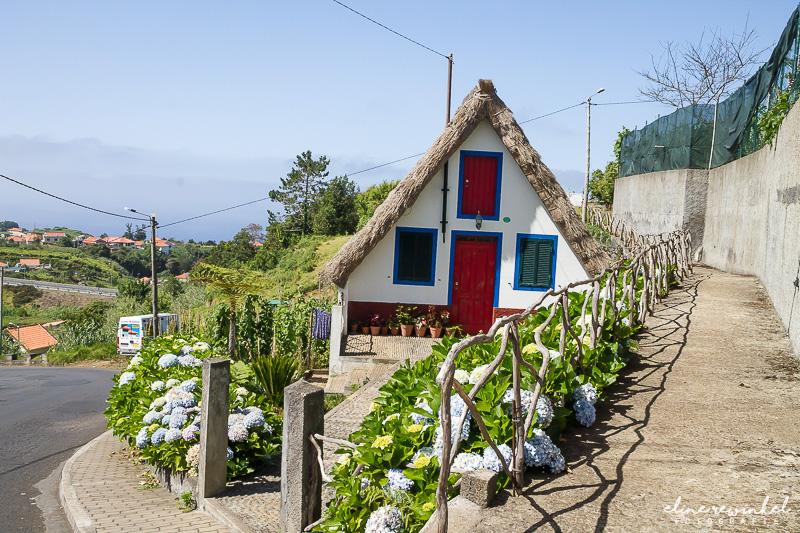Santana, Madeira tips