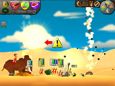 Caveman Craig 2 The Tribes of Boggdrop PC Full Version