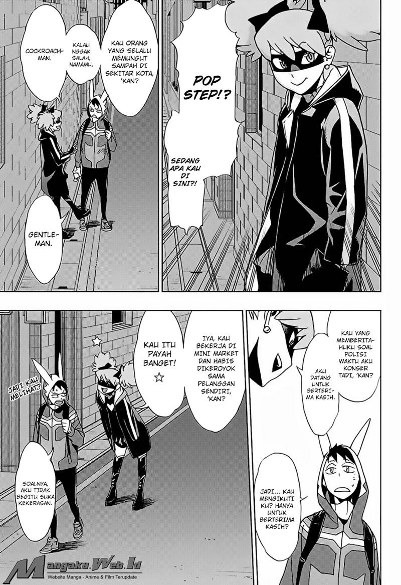 Vigilante – Boku no Hero Academia Illegal Chapter 01-21