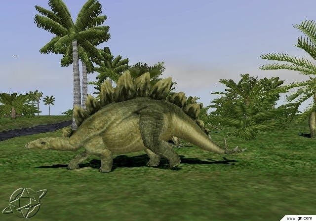 Jurassic Park Operacion Genesis