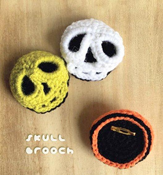 Skull Kid High Detail Custom Doll | Crochet, Tricot, Creatif | 567x527