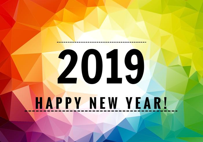 New year wishes images 2019