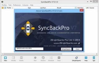 2BrightSparks SyncBackPro 8.5.43.0 Multilingual Full Version