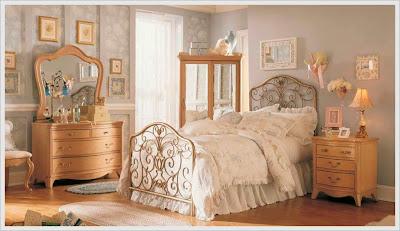 Decoração de quarto, influência da cor no ambiente
