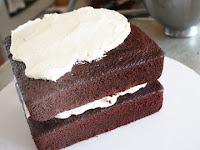 paso a paso cómo hacer un pastel tutorial de bienvenida al bebé