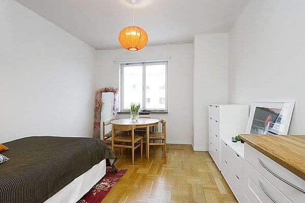 Interior Design For Small Apartment Pictures