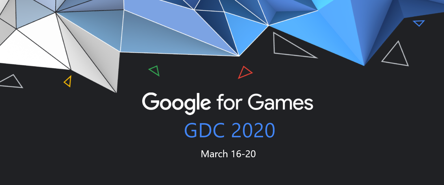 Get Ready for GDC 2020 Image