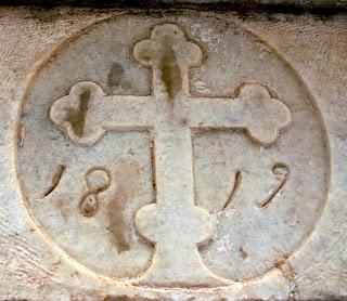 ναός των αγίων Αποστόλων στις Μέλανες