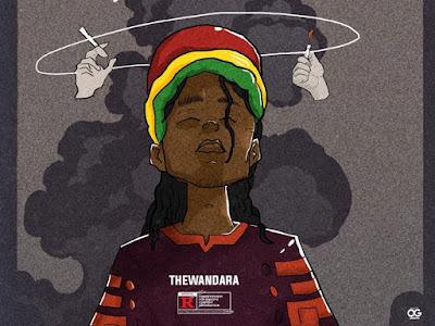 DOWNLOAD MP3: TheWandara - Wannabe | @thewanderer_boy