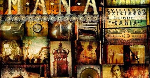 album de mana exiliados en la bahia gratis