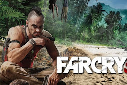 Free Download Game Far Cry 3 for Computer or Laptop