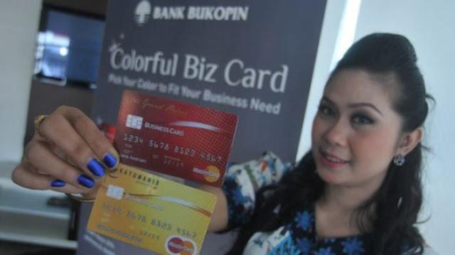 Kredit bank Bukopin