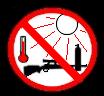 Precauciones Armas de Aire