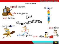 http://cplosangeles.juntaextremadura.net/web/edilim/curso_4/lengua/demostrativos/demostrativos.html