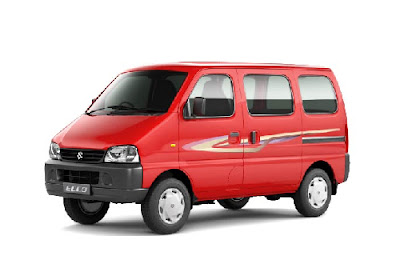 maruti suzuki eeco 7 seater & 5 seater vehicle.