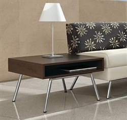 waiting room accent table