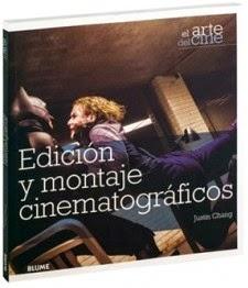 Edición y montaje cinematográficos