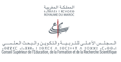 المجلس الأعلى للتربية والتكوين والبحث العلمي