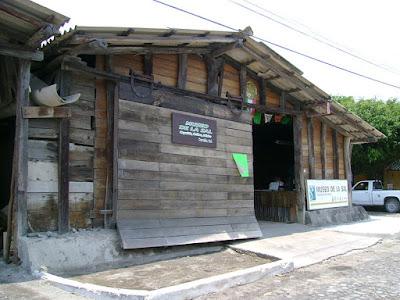 Museo Sal Armería