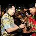 Pemkab Lampung Selatan Raih 4 Kategori Juara di LF