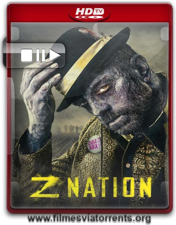 Z Nation 3° Temporada