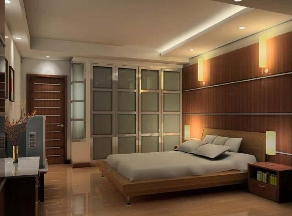 Creating Accent Lighting From Many Kinds Of Lamp And